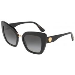 Dolce & Gabbana DG 4359 Black