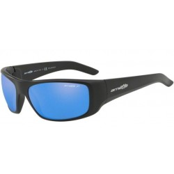 Matte Black/grey Blue (01/22) POLARIZED