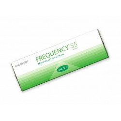 Frequency® 55 one day