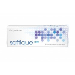 SOFTIQUE 1 DAY 30 LENTI –...