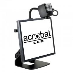 ACROBAT video magnifier,...