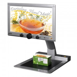 Tabletop and portable HD...
