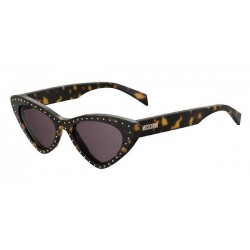 MO 006/S COL. 086/K2 DARK HAVANA/BROWN