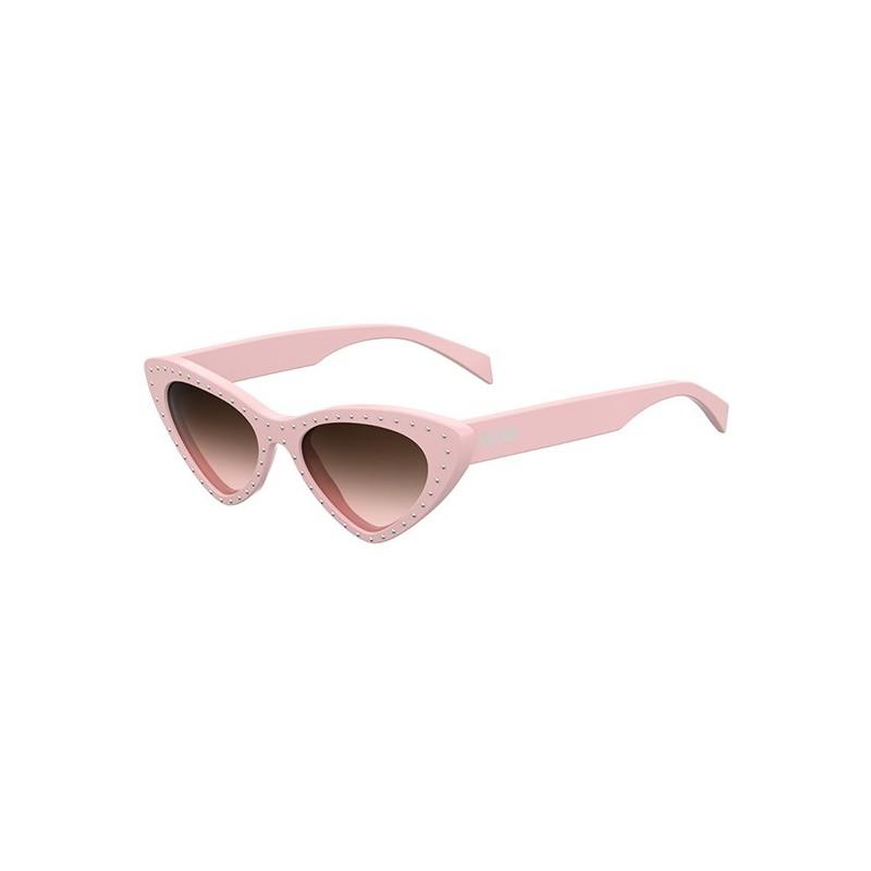 MO 006/S COL. (35J/53) Pink/pink Grey Shaded