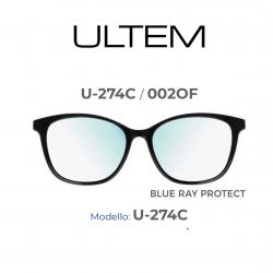 CLIP ON - ULTEM U-274 002 OF