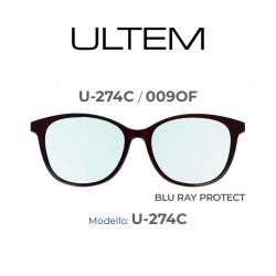 CLIP ON - ULTEM U-274 009 OF