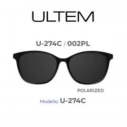 CLIP ON - ULTEM U-274 002 PL
