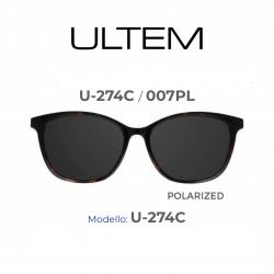 CLIP ON - ULTEM U-274 007 PL