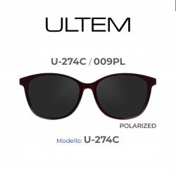 CLIP ON - ULTEM U-274 009 PL