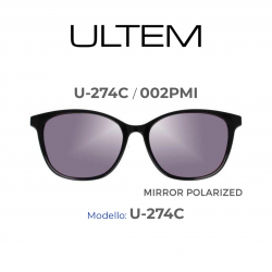 CLIP ON - ULTEM U-274 002 PMI