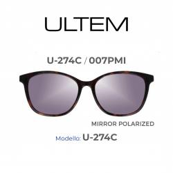 CLIP ON - ULTEM U-274 007 PMI