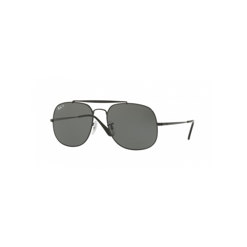 RB3561-002/58 BLACK POLARIZED