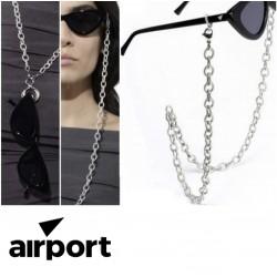 Paris Aluminum Chain