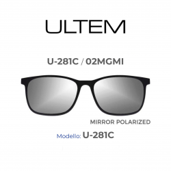 CLIP FOR ULTEM U-281 COLORE...