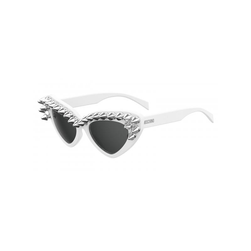 MOSCHINO MOS030/S-VK6 (IR) WHITE