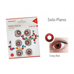 COLORED CONTACT LENSES...