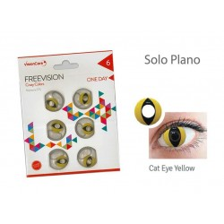 COLORED CONTACT LENSES CAT...