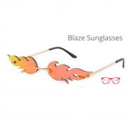 BLAZE SUNGLASSES Mod. Wed...
