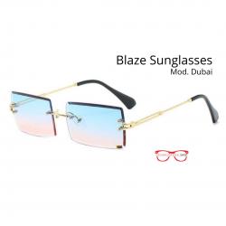 BLAZE SUNGLASSES Mod. Dubai...