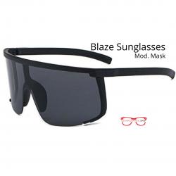 BLAZE SUNGLASSES Mod. Mask...