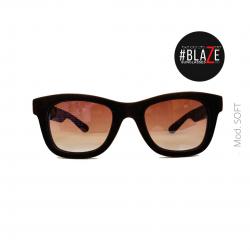 BLAZE SUNGLASSES Mod. Soft...