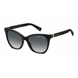 MARC JACOBS MARC 336/S-807 (9O) BLACK