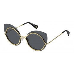 MARC JACOBS MARC 161/S-J5G (IR) GOLD