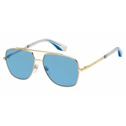 MARC JACOBS MARC 271/S-LKS (KU) GOLD BLUE