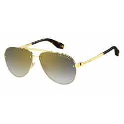 MARC JACOBS MARC 317/S-J5G (FQ) GOLD