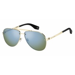 MARC JACOBS MARC 317/S-3YG (HZ) LGH GOLD