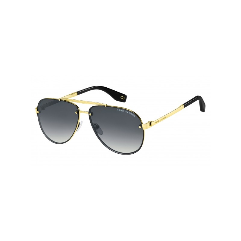 MARC JACOBS MARC 317/S-2F7 (9O) GOLD GREY