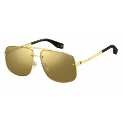 MARC JACOBS MARC 318/S-J5G (T4) GOLD