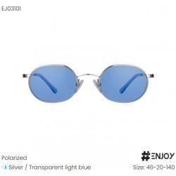 ENJOY EJ03101 SILVER/BLUE...