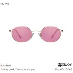 ENJOY EJ03103 GOLD/PINK...