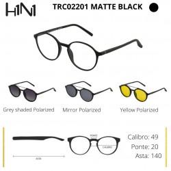 H1N1-CLIP TRC02201_BLACK