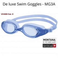 SWIMMING GLASSES BLUE - MG3A