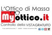 Occhiali4you.it -Shop OnLine By L'Ottico di Massa